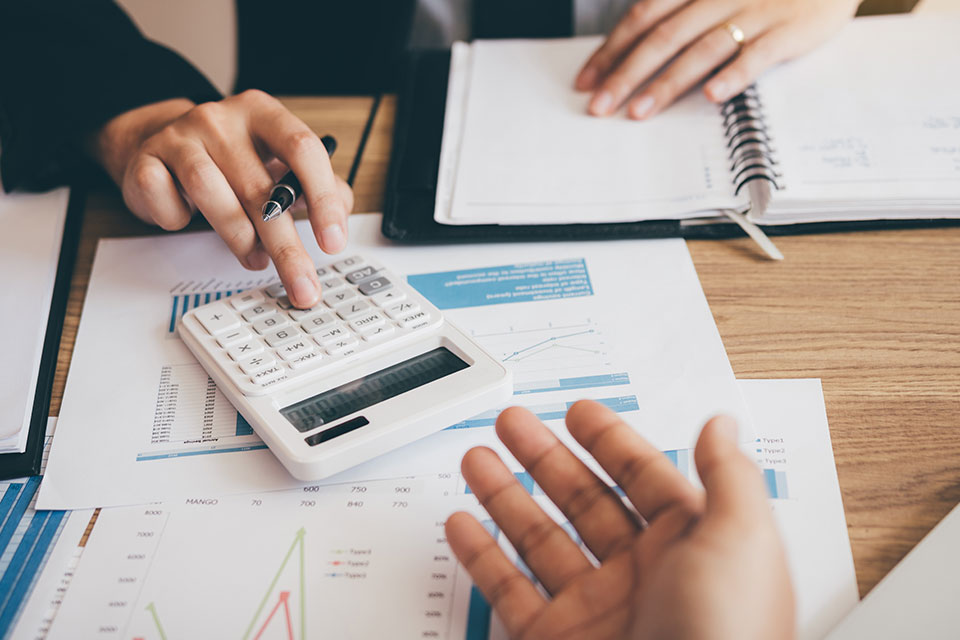 Accounting Bookkeeping - Accounting Firm