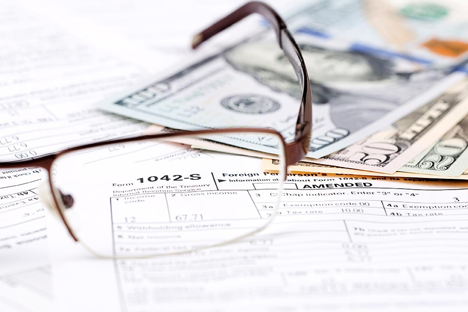 Payroll Services - Accounting Firm