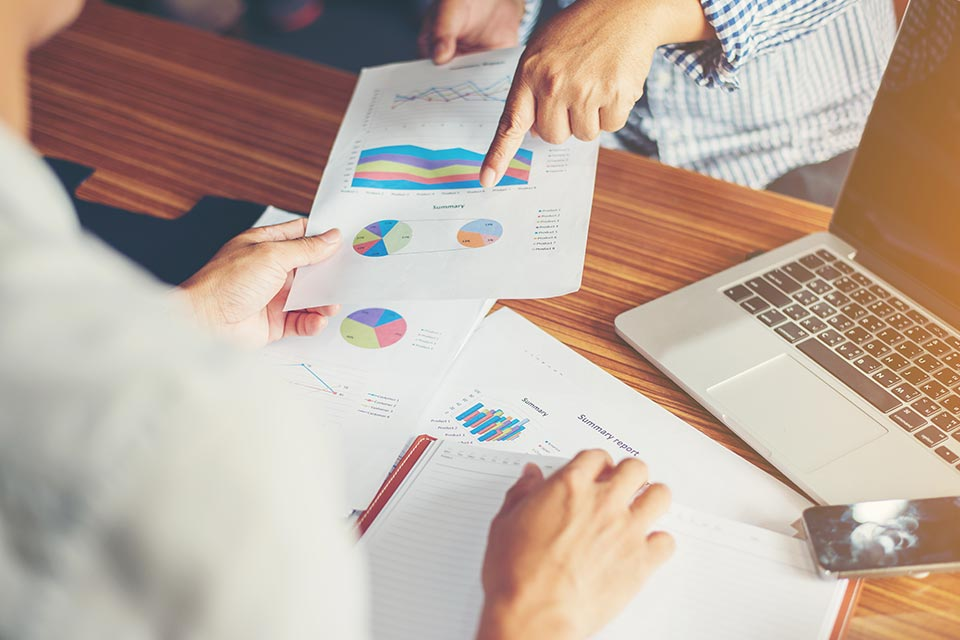 Start Up Business - Accounting Firm